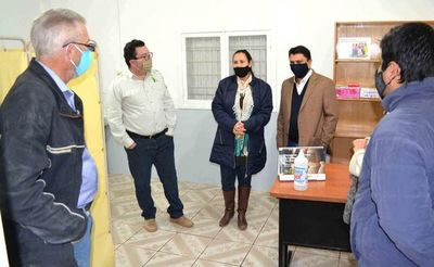 Conciencia ciudadana evita propagación de COVID-19 en Boquerón