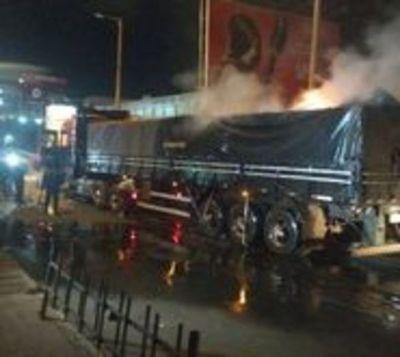 Disturbios en CDE: Más de 30 adultos fueron imputados
