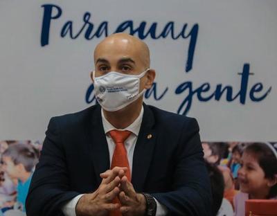 """Mazzoleni: """"No existe colapso en el sistema de Alto Paraná"""""""