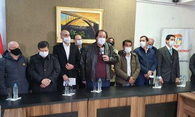 Actividades laborales no paran en Alto Paraná,  pero se solicita extremar los cuidados sanitarios – Diario TNPRESS