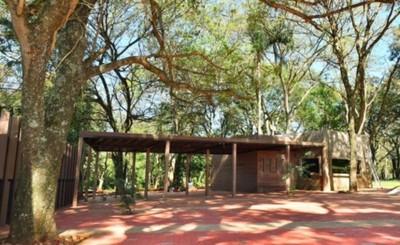 Parque Lineal de Itaipu vuelve a cerrar por al menos dos semanas
