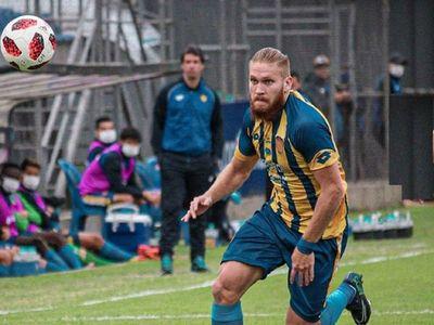 ¡Isidro Pitta, el Conor McGregor paraguayo!