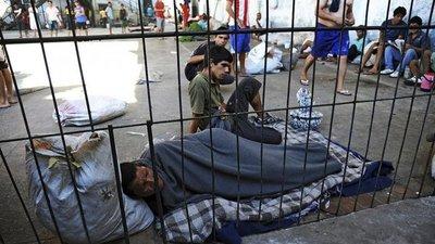 Ministerio de Justicia sin presupuesto para practicar test a reclusos de Tacumbu