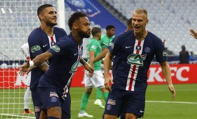 Ligue 1 autoriza cinco sustituciones