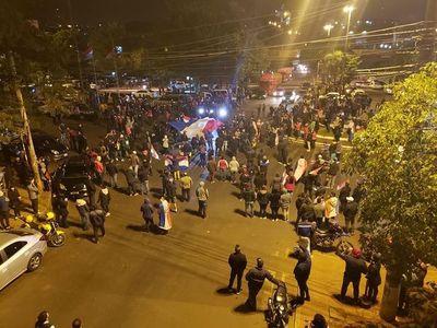 """Anuncian marcha en """"solidaridad"""" con hechos ocurridos en CDE"""
