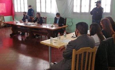 Proyecto propone audiencias virtuales en el Poder Judicial y Ministerio Público
