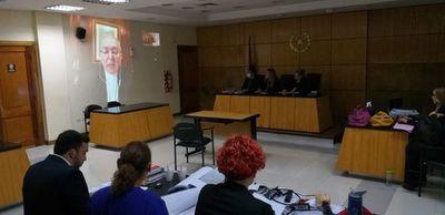 Caso abuso sexual: querella asegura que arzobispo de Asunción mintió en declaración