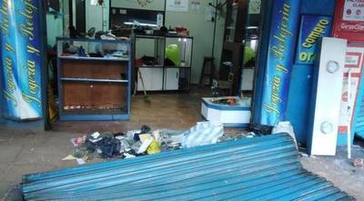 CDE; Ladrones vendieron joyas robadas en la calle y por las redes – Prensa 5