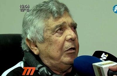 """""""No va a nacer otro como Osvaldo Domínguez"""""""