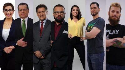 Canal de cable se destaca por variedad y abordaje de noticias