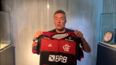 Flamengo contrata a un exayudante de Guardiola