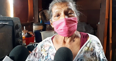Persona de tercera edad denuncia suplantación de identidad