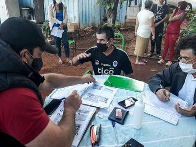 Mil familias de Alto Paraná serán incluidas al programa Tenonderã