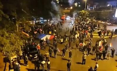 Fiscales imputan a más de 30 personas tras enfrentamiento