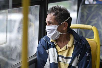"Efectos del coronavirus se ""harán sentir durante décadas"", afirma OMS"