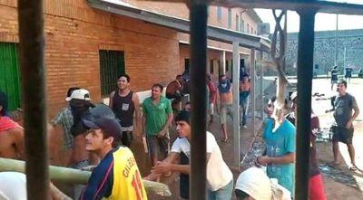"""Abusos con la prisión preventiva se dan por """"incompetencia"""" del JEM, Fiscalía y el Poder Judicial"""