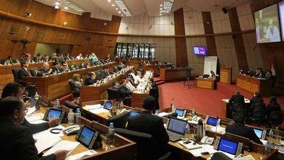 Marito agradeció al Congreso la rápida sanción de Pytyvõ de frontera