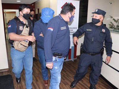 Fiscalía imputa a brasileño por presunta implicancia en fuga