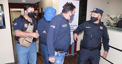 Caso Samura: imputan a supuesto partícipe del rescate del líder narco