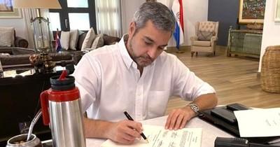 Pytyvõ 2.0 para ciudades fronterizas: Abdo promete a la gente celeridad