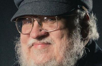 George R.R. Martin 'debería' estar en la cárcel por no acabar su último libro de 'Game of Thrones'