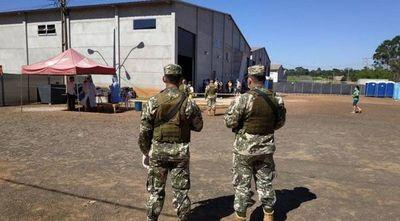 Instruyen a militares para manejo de cadáveres en caso de muertes masivas por COVID-19