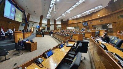 Congreso sanciona Pytyvõ 2.0 para alivianar crisis de fronteras en pandemia