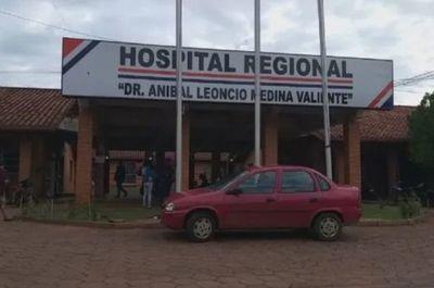 AUDIO:Dr Nelson Collar director de la XIII Región Sanitaria sobre 4 nuevos de (COVID19)