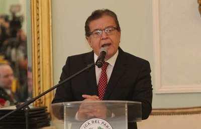 Nicanor: Unidad de la ANR es fundamental para la reactivación económica