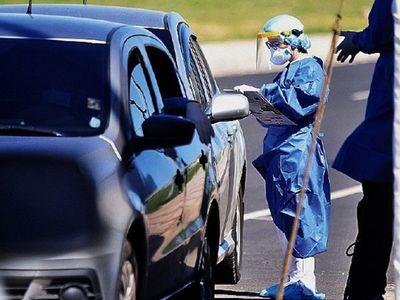 Salud reporta 131 nuevos contagios de Covid-19 y 2 fallecidos en el último día de julio