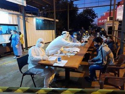 COVID en Paraguay: reportan 131 nuevos positivos y otros dos fallecidos a causa del virus