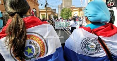 Paraguay suma dos fallecidos por COVID-19, solo en julio reportó 32 muertes