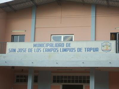 Municipalidad de Limpio cerrará temporalmente por caso positivo de coronavirus