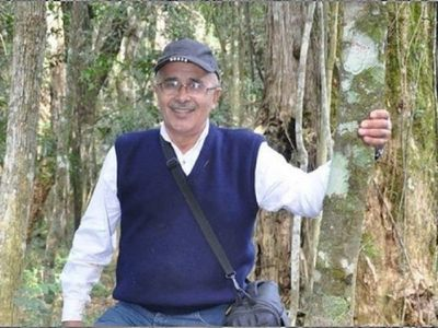 Inician trámites para extradición de Wilson Acosta Marques
