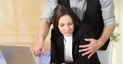 Denuncian casos de acoso en entrevistas laborales