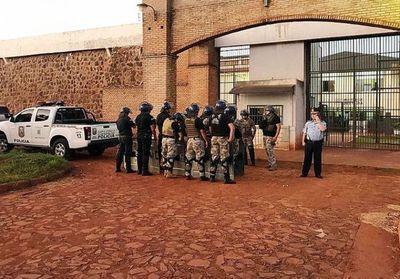 Liberan al exdirector de cárcel de PJC