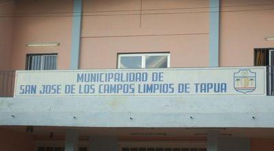 Cierran temporalmente la Municipalidad de Limpio por caso positivo de COVID-19
