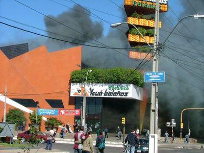 Recordarán a víctimas de la tragedia del Ycuá Bolaños con acto virtual