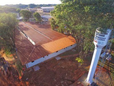 MOPC y Salud harán consulta pública virtual para construcción de pabellones de contingencia