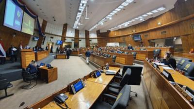 Diputados no analizaron proyecto a favor de excombatientes