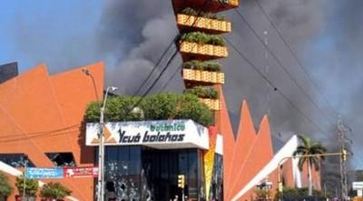 A 16 años de la tragedia del Ycuá Bolaños – Prensa 5