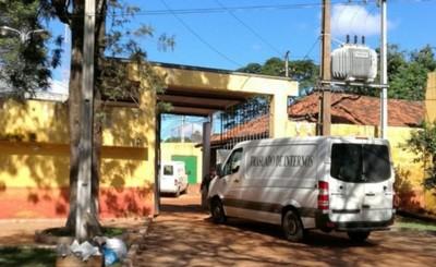 """Covid-19 ya dejó el penal esteño y """"se trasladó"""" a Tacumbú"""