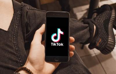 Trump anunció oficialmente que prohibirá TikTok en Estados Unidos