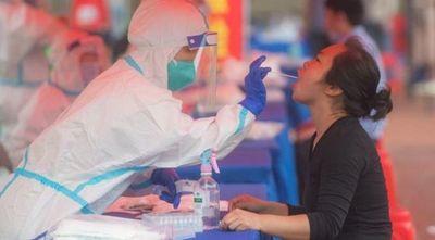 Salud confirmó dos fallecidos y 42 sin nexo
