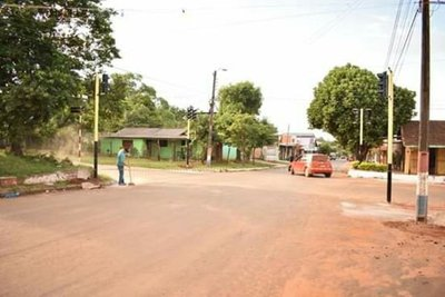 Colocan semáforos en Campo 9