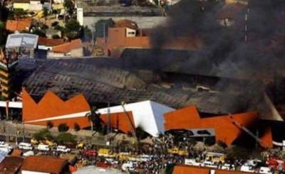 Ycua Bolaños: 16 años de la mayor tragedia del país