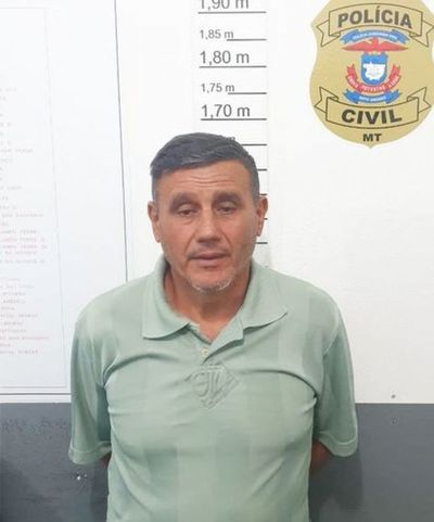 Fiscal solicitó al Juzgado librar exhorto para extradición de Wilson Acosta Marques