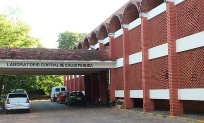 Personal del Laboratorio Central fue afectado por el coronavirus