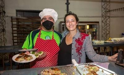 "HOY / ""Fin de semana a la italiana"" en Estero Bellaco"