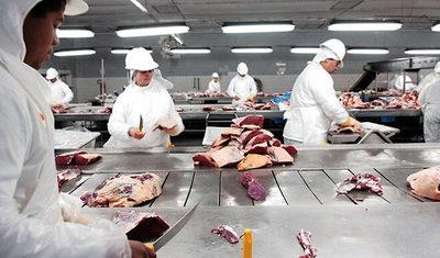 Athena Foods suspende producción en Frigorífico Mussa